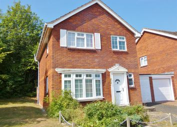 Thumbnail 3 bed detached house for sale in St. Vincents Place, Eastbourne