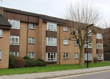 Thumbnail 1 bed flat to rent in Albert Street, Bedford