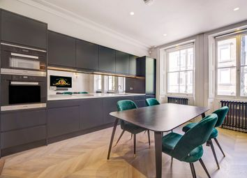 Thumbnail 1 bedroom flat to rent in Ennismore Gardens, London