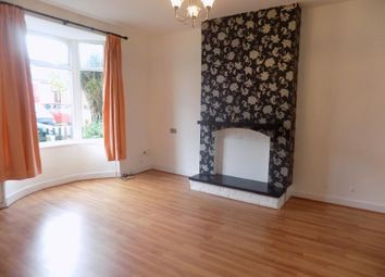 Thumbnail 2 bed terraced house to rent in Carlisle Street, Bromley Cross, Bolton