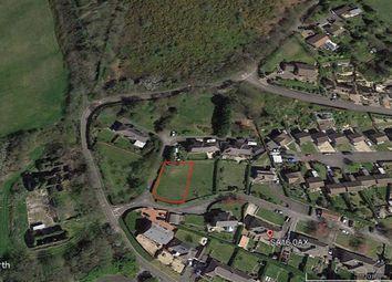 Thumbnail Land for sale in Ar Y Bryn, Pembrey, Pembrey Burry Port, Carmarthenshire