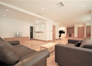 Thumbnail 3 bed flat to rent in Marsham Street, Pimlico