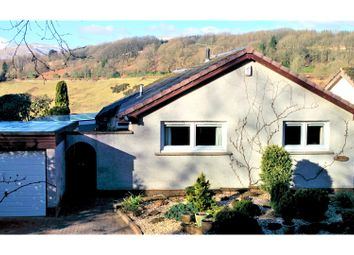 Thumbnail 3 bed detached bungalow for sale in The Old Station, Kinross