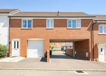 Thumbnail 2 bed flat to rent in Culpepper Close, Aylesbury