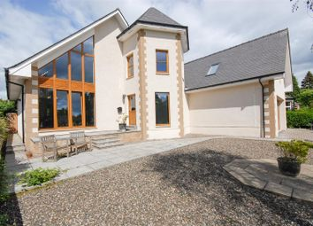 5 bed detached house for sale in Kinkellas, 25 Glamis Drive, Dundee DD2