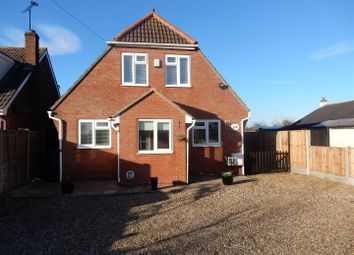 Thumbnail 3 bed property for sale in Point Clear Road, St. Osyth, Clacton-On-Sea