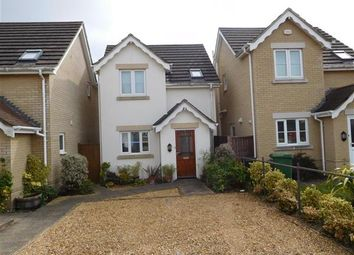 Thumbnail 3 bed detached house to rent in Centurion Close, Hamworthy, Poole