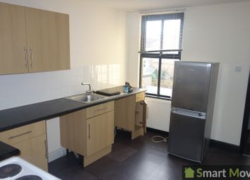 Thumbnail 1 bedroom flat to rent in Eastfield Road, Peterborough, Cambridgeshire.