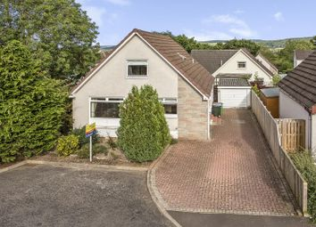 4 Bedrooms Detached house for sale in Buchan Drive, Perth PH1