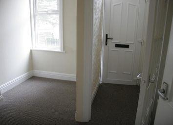 Thumbnail Flat to rent in Ariel Street, Ashington