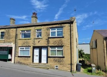 Thumbnail 2 bed terraced house for sale in Lowtown, Pudsey