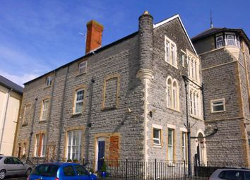 Thumbnail 2 bed property to rent in Stanwell Road, Penarth