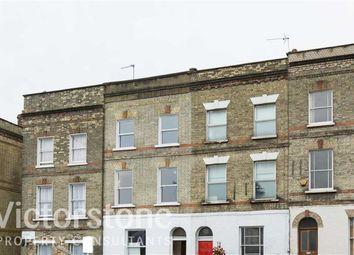 Thumbnail 2 bed flat for sale in York Way, Kings Cross, London