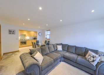 Thumbnail 2 bed flat for sale in Bowsher Court, Ware