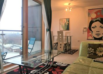 1 bed flat for sale in Britton House, 21 Lord Street, Manchester M4