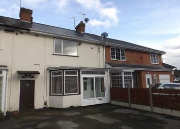 Thumbnail 2 bed terraced house for sale in Lofthouse Crescent, Birmingham, West Midlands
