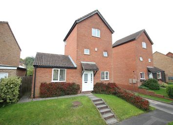 Thumbnail 3 bedroom detached house for sale in Shutfield Road, Telford