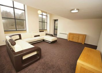 Thumbnail 2 bed flat to rent in Threadfold Way, Bromley Cross, Bolton