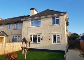 Thumbnail 3 bed end terrace house for sale in 127 North Street, Axminster, Devon
