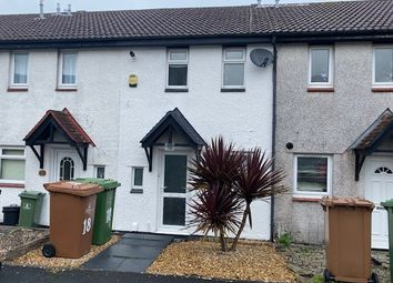 2 bed terraced house to rent in Crookedor Close, Staddiscombe, Plymouth PL9