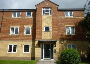 Thumbnail 2 bed flat to rent in Broomspring Close, Sheffield