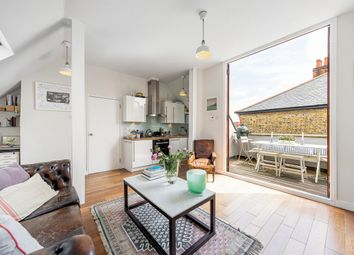 Thumbnail 1 bed flat for sale in Trent Road, London, London