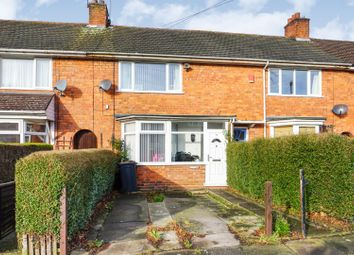 3 bed terraced house for sale in Pineapple Road, Birmingham B30