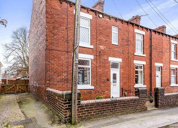 Thumbnail 3 bed terraced house for sale in Industrial Street, Horbury, Wakefield