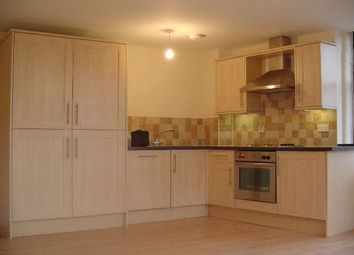 Thumbnail 2 bedroom flat to rent in Equity Chambers, Picadilly, Bradford