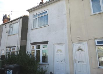 Thumbnail 2 bed end terrace house for sale in Walpole Street, Whitmore Reans, Wolverhampton