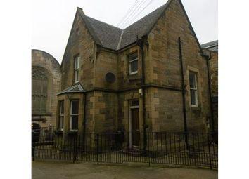 Thumbnail 2 bed flat to rent in Infirmary Street (School House), Edinburgh