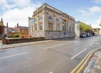 Thumbnail 1 bed flat for sale in Corporation Street, Taunton, Somerset