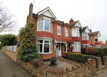 Thumbnail 3 bed semi-detached house to rent in Holyrood Drive, Westcliff-On-Sea, Essex