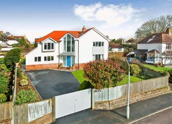 4 bed detached house for sale in Cranford Avenue, Exmouth EX8