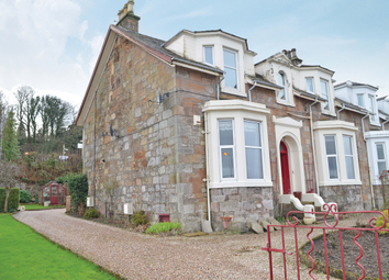 Thumbnail 2 bed flat to rent in 2 Anchor Villas, Main Road, Langbank, Port Glasgow, 6Xp