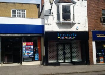 Thumbnail Retail premises to let in 3 South Street, Bishops Stortford, Hertfordshire
