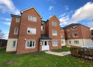 Thumbnail 2 bed flat to rent in Gateshead Road, Borehamwood