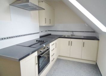Thumbnail 1 bed flat to rent in New Road, Basingstoke