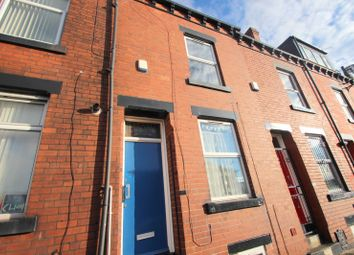 Thumbnail 6 bed terraced house to rent in Thornville Crescent, Hyde Park, Leeds