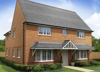 Thumbnail 4 bedroom detached house for sale in Orchard Drive, Hollygate Park, Cotgrave