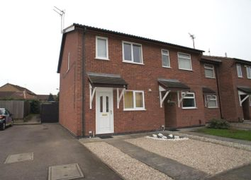 Thumbnail 2 bed property to rent in Halstock Drive, Alvaston, Derby