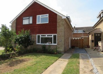 Thumbnail 2 bed semi-detached house for sale in Thurstable Road, Tollesbury, Maldon