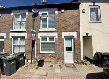 Thumbnail 3 bed terraced house to rent in North Street, Luton