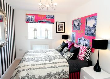 Thumbnail 3 bed semi-detached house for sale in The Wicklow, Pont Lane, Leadgate