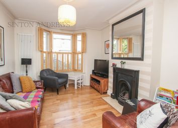 Thumbnail 3 bed terraced house to rent in Endsleigh Road, Ealing
