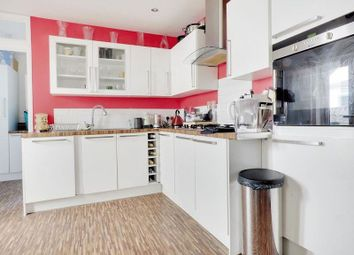 Thumbnail 1 bedroom flat for sale in Cotehele Avenue, Prince Rock, Plymouth