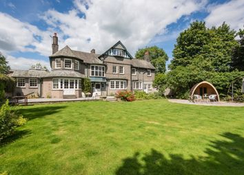Thumbnail 6 bed detached house for sale in Main Street, Kirkby Lonsdale, Carnforth