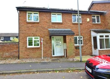 Thumbnail 3 bed end terrace house to rent in Priory Street, Newport Pagnell