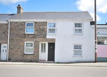 Thumbnail 3 bedroom terraced house for sale in Redruth, Cornwall