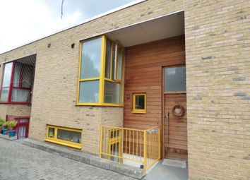 Thumbnail 2 bed semi-detached house to rent in Hedgley Mews, London